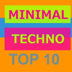 Minimal Techno Top 10