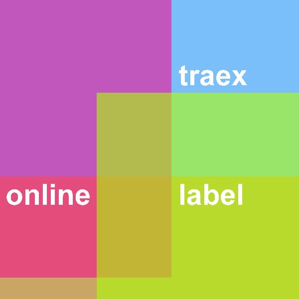 Traex Musik Label bei Silver Disc